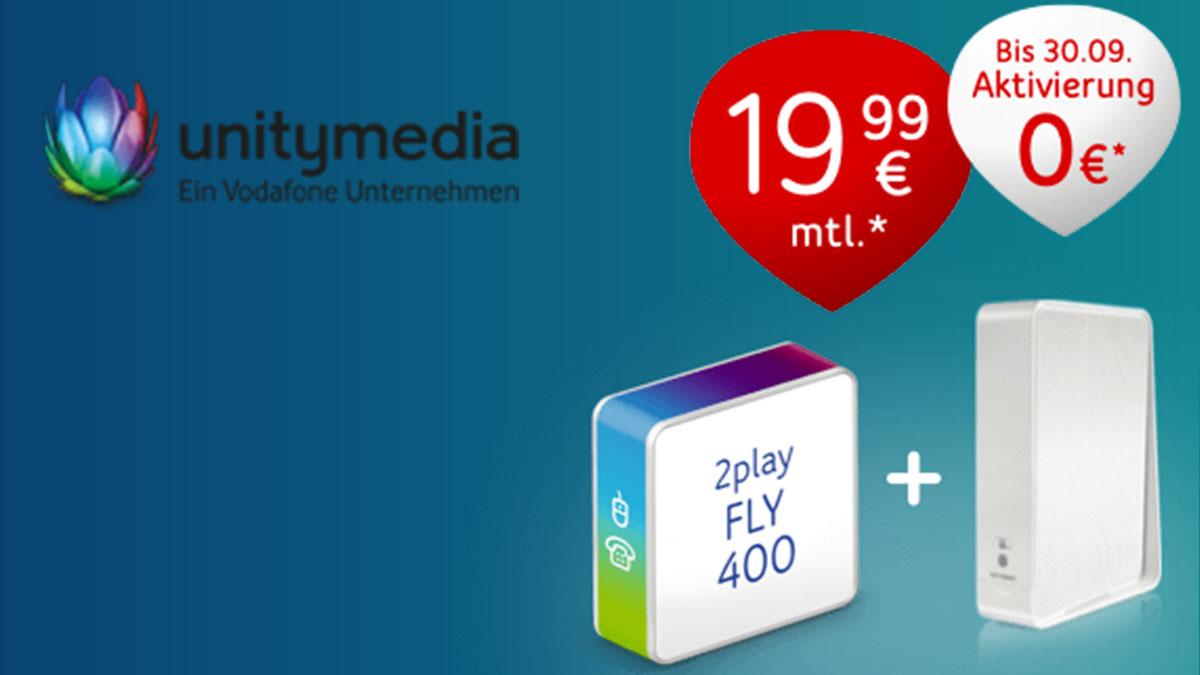 Unity Media Angebote