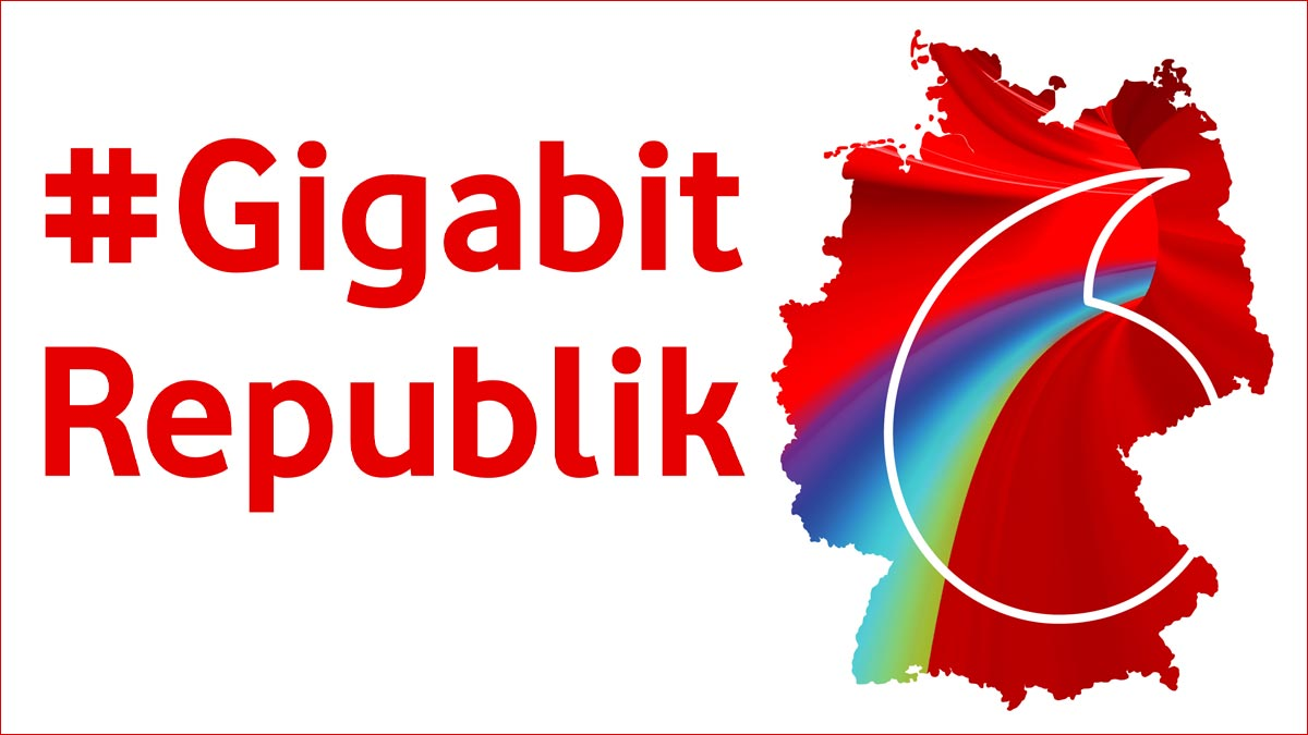 Vodafone Gigabit Republik