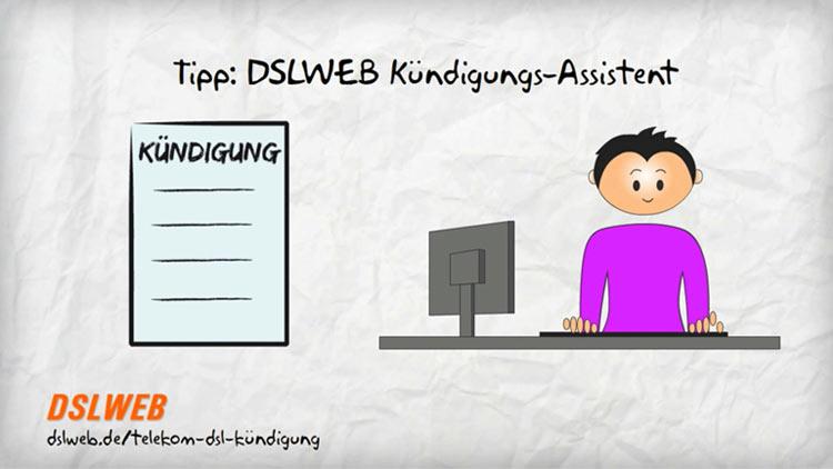 Telekom Dsl Kündigung T Home T Com Bzw T Online Dsl Vertrag Kündigen